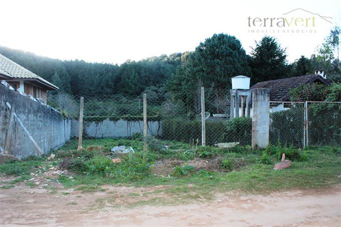 Terrenos em Monte Verde no bairro Jardim Monte Verde II