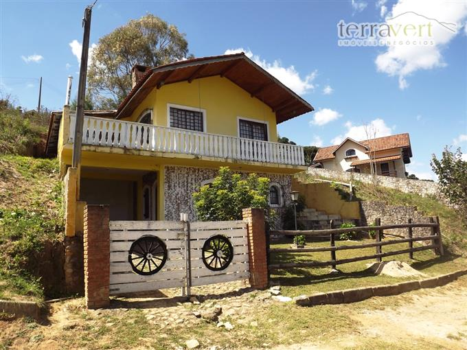 Casas em Monte Verde no bairro Vilas de Monte Verde IV