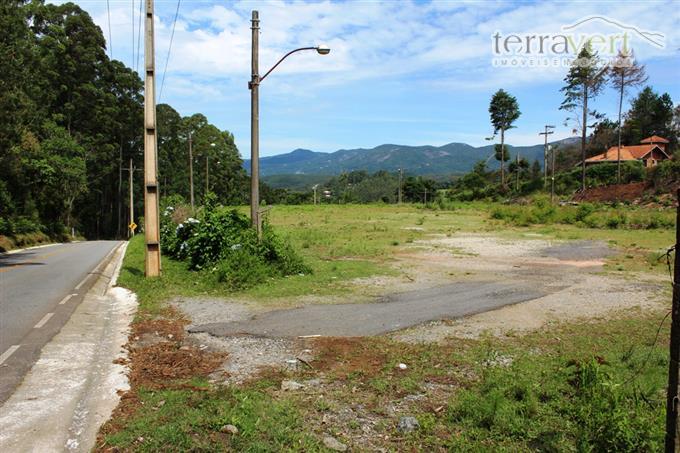 Terrenos Comerciais em Monte Verde no bairro Vilas de Monte Verde III