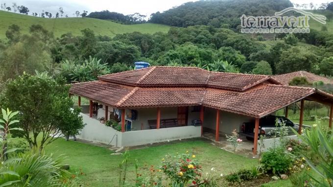 Chácaras em Camanducaia no bairro Nao Especificado