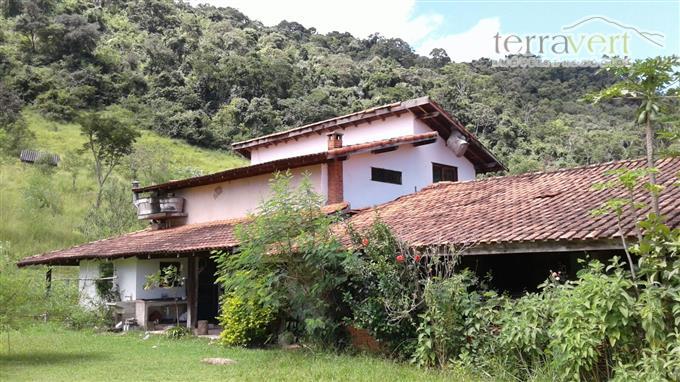 Sítios em Camanducaia no bairro Nao Especificado