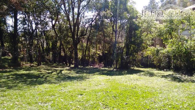 Terrenos em Monte Verde no bairro Jardim das Montanhas