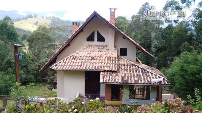 Casas em Monte Verde no bairro Vilas de Monte Verde III