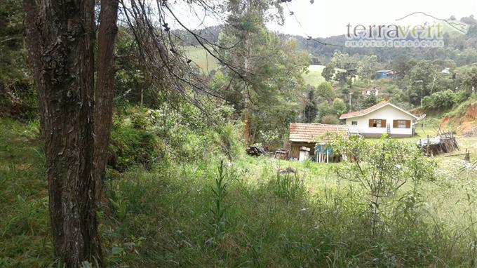 Chácaras em Monte Verde no bairro Bom Jardim