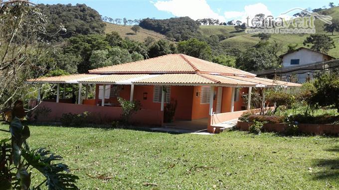 Chácaras em Camanducaia no bairro Bairro dos Prados