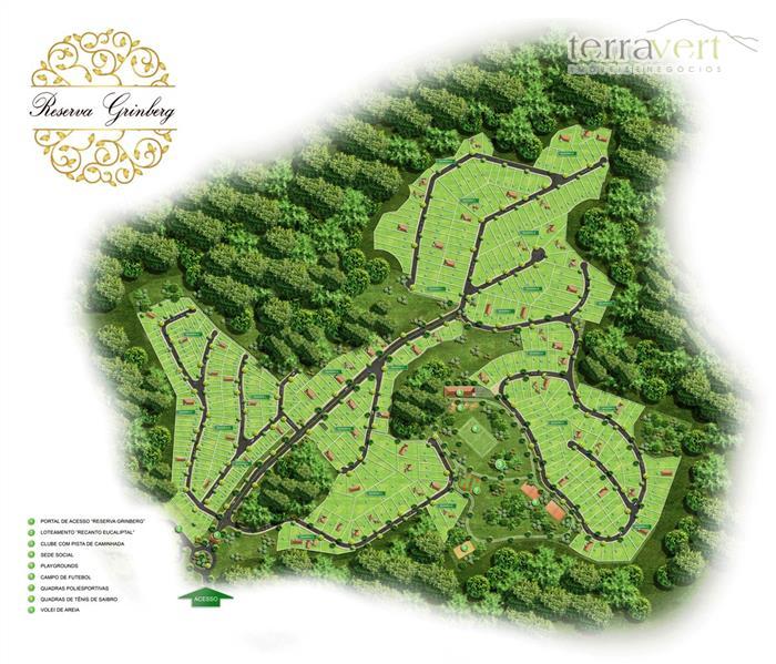 Monte Verde | Lançamentos em Não Especificado