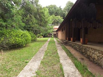 Casas no bairro Jardim das Montanhas na cidade de Monte Verde