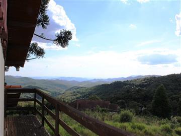 Casas no bairro Vilas de Monte Verde IV na cidade de Monte Verde