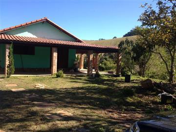 Chácaras no bairro Não Especificado na cidade de Corrego do Bom Jesus