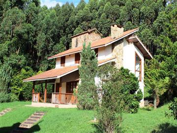Casas no bairro Não Especificado na cidade de Monte Verde