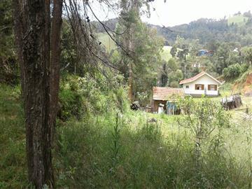 Chácaras no bairro Bom Jardim na cidade de Monte Verde
