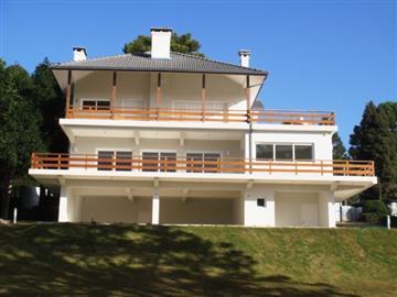 Casas Alto Padrão no bairro Centro na cidade de Monte Verde