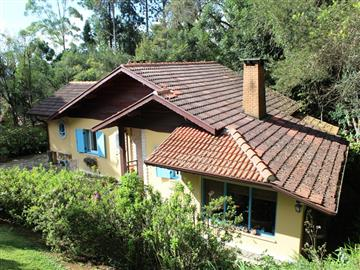 Casas Monte Verde R$ 650.000,00