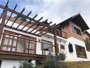 Casas Monte Verde R$ 800.000,00
