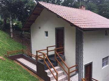 Casas Monte Verde R$ 530.000,00
