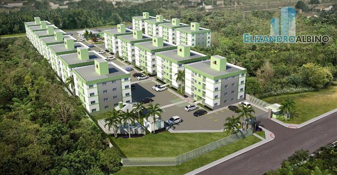 Apartamentos em Criciuma no bairro São Luiz