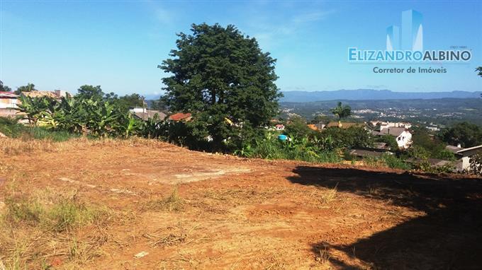 Terrenos em Criciuma no bairro Mina do Mato