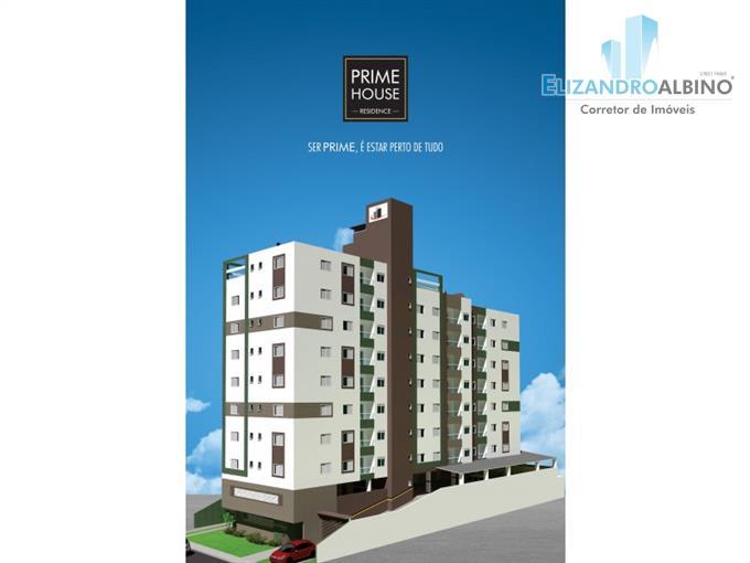 Apartamentos Lançamentos em Criciuma no bairro Centro