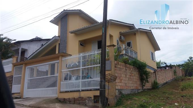 Casas em Morro da Fumaca no bairro Centro