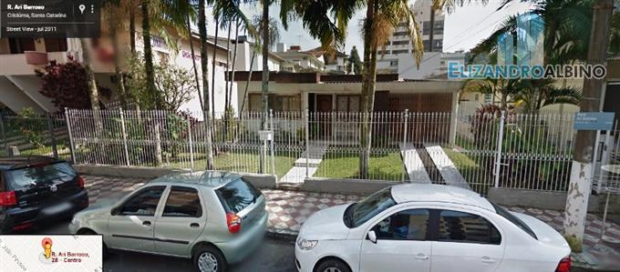 Casas em Criciuma no bairro Centro