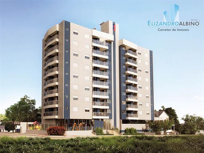 Apartamentos Lançamentos em Içara no bairro Centro