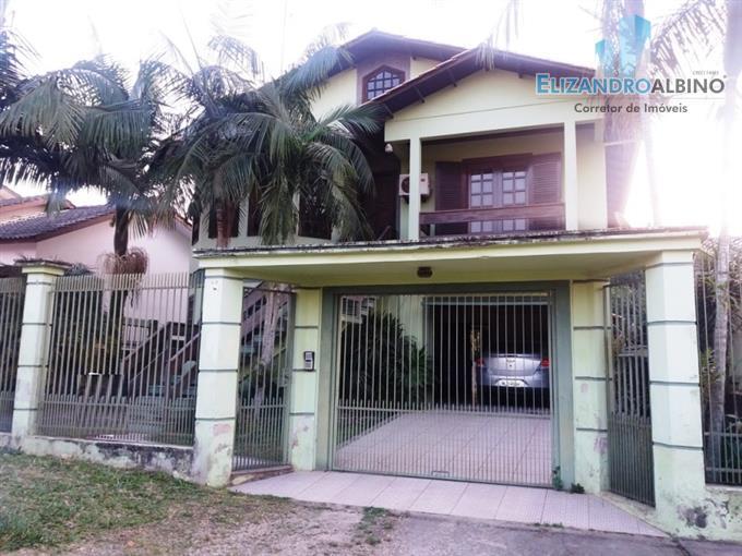 Casas em Criciuma no bairro Mina União