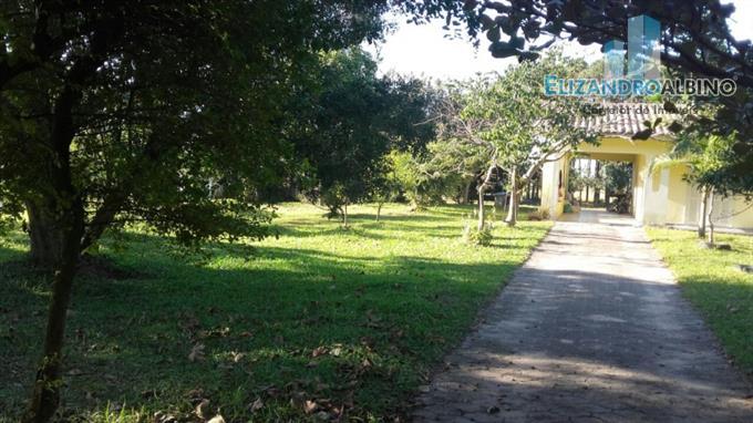 Sítios em Içara no bairro Balneário Rincão