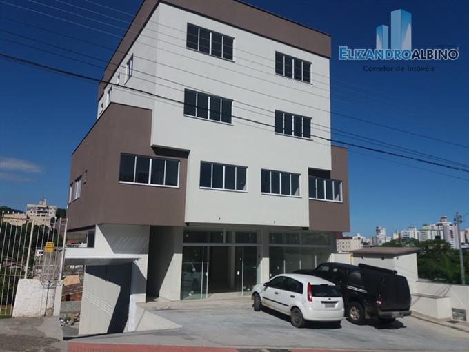 Apartamentos em Criciuma no bairro Operaria Nova