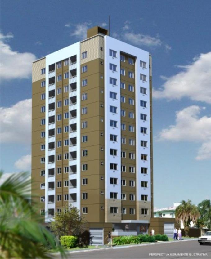 Apartamentos em Criciuma no bairro Centro