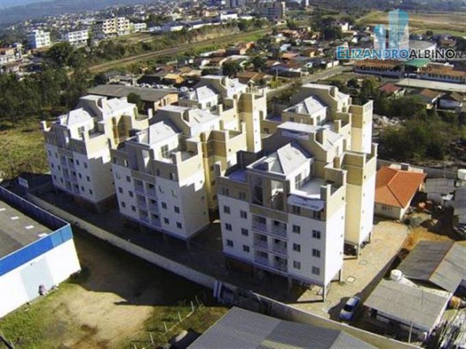 Apartamentos em Criciuma no bairro Rio Maina