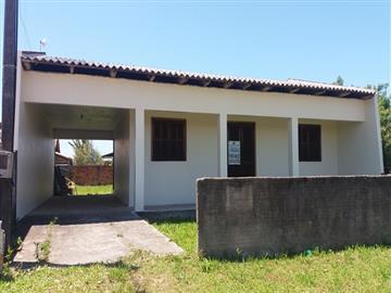 Casas na Praia Içara R$ 120.000,00