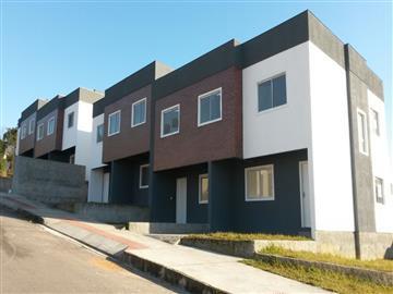 Casas Criciuma R$ 164.000,00