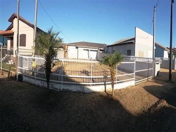 Casas  Forquilhinha R$600,00