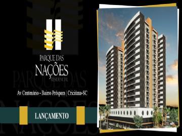 Apartamentos Criciuma R$ 320.000,00