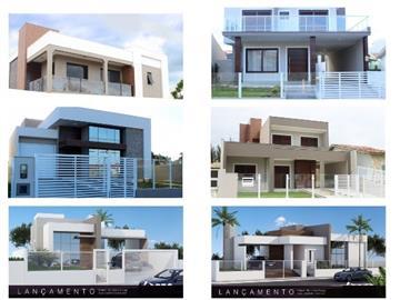 Casas  Içara R$450.000,00