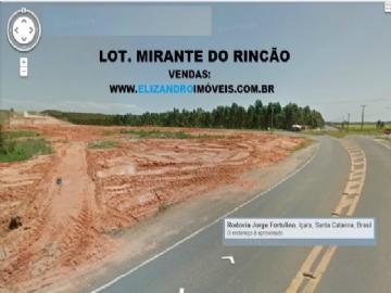 Terrenos Içara R$ 65.000,00