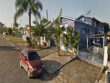 Casas no bairro Prospera na cidade de Criciuma