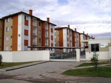 Apartamentos no bairro Santo Antônio na cidade de Criciuma