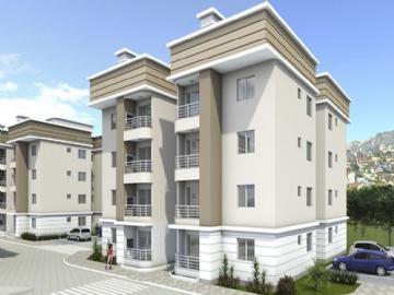 Apartamentos no bairro Não Especificado na cidade de Orleans