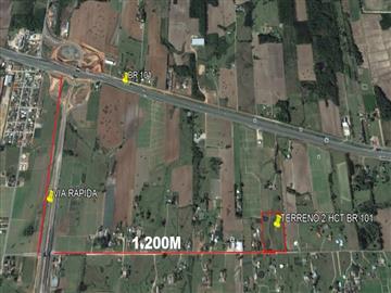 Terrenos Içara R$ 300.000,00