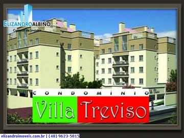 Apartamentos no bairro Vila Francesa na cidade de Criciuma