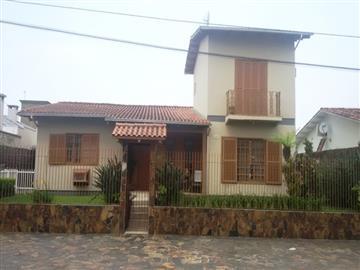 Casas no bairro Jardim Maristela na cidade de Criciuma