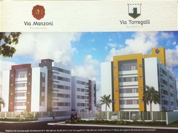 Apartamentos Lançamentos no bairro Santo Antônio na cidade de Criciuma