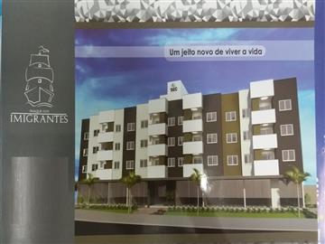 Apartamentos Lançamentos Criciuma R$ 204.000,00