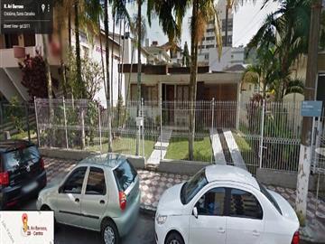 Casas no bairro Centro na cidade de Criciuma