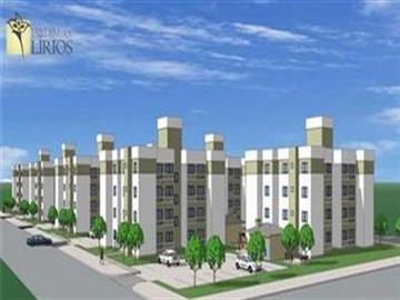 Apartamentos Criciuma R$ 172.000,00