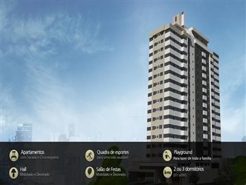 Apartamentos Lançamentos no bairro Centro na cidade de Criciuma