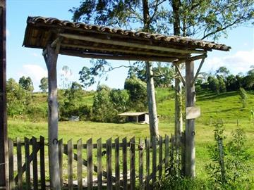 Sítios no bairro Povoado de Santana na cidade de Urussanga