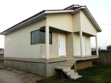 Casas Forquilhinha R$ 135.000,00