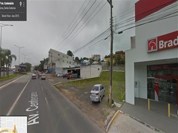 Terrenos Comerciais  Criciuma R$1.200.000,00